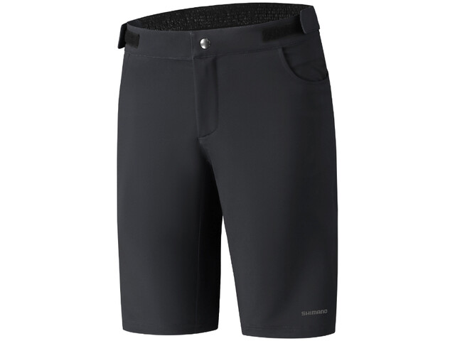 Shimano Sayama Shorts Women, black